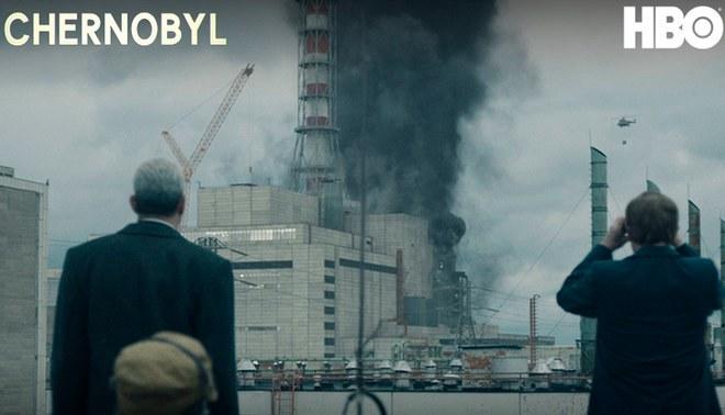 Chernobyl Online