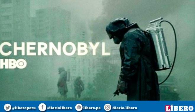 Chernobyl 1x05 HBO ONLINE GRATIS LINK ver ultimo capitulo 5 temporada 1 Final horario México Argentina Perú