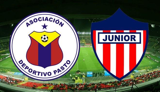 Pasto vs Junior vía RCN [EN VIVO] por la Final Liga Águila
