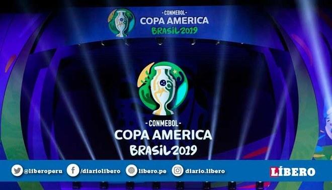 Copa América Inauguración 2019: Quién fue el máximo goleador del  torneo Copa América (Difusión)