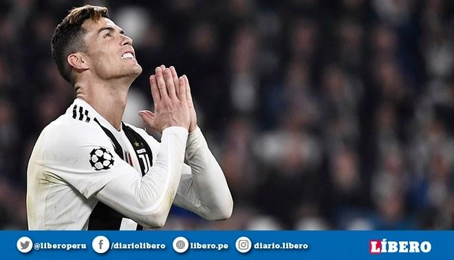 Cristiano Ronaldo urge más titulos para su carrera | Fuente: EFE
