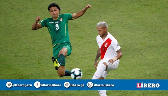 Copa América Brasil 2019: Marcelo Martins y sus declaraciones tras perder ante Perú | FOTO: EFE