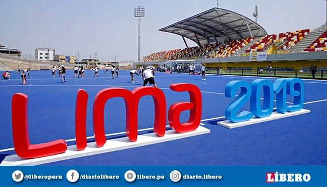 Lima tendría hasta 5 días no laborables por la realización de los Juegos Panamericanos | Fuente: Lima 2019.