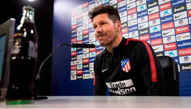 Atlético Madrid oficializó a sus dos nuevos fichajes para la próxima temporada