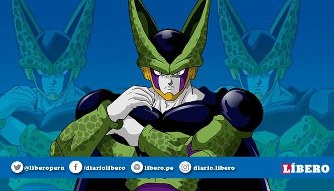 Dragon Ball | Conoce el verdadero origen de Cell, el villano más cruel de Goku