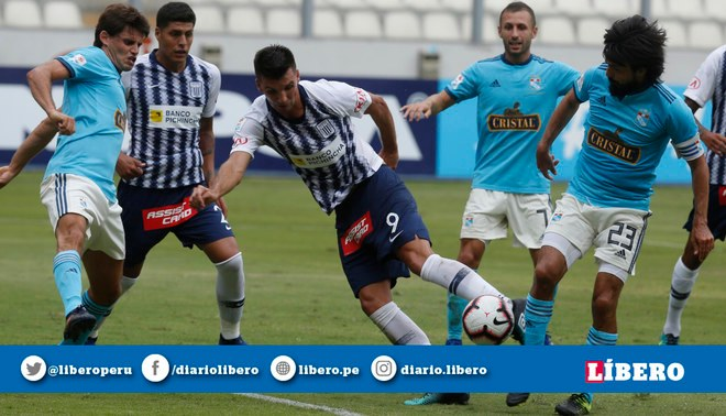Alianza Lima vs Sporting Cristal: precio de las entradas del Clásico