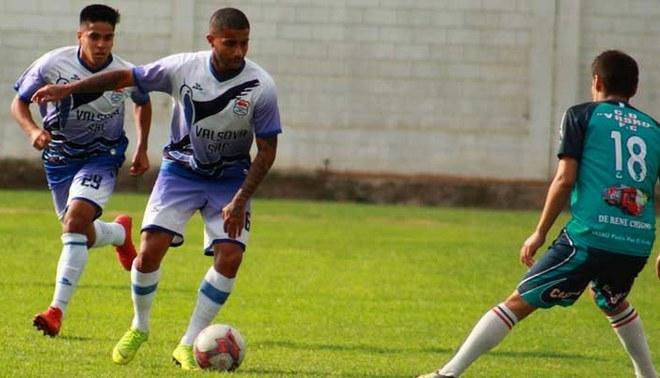 Sport Chavelines Juniors no tuvo piedad y goleó 24-0 a Vasko FC en la Copa Perú [VIDEO]