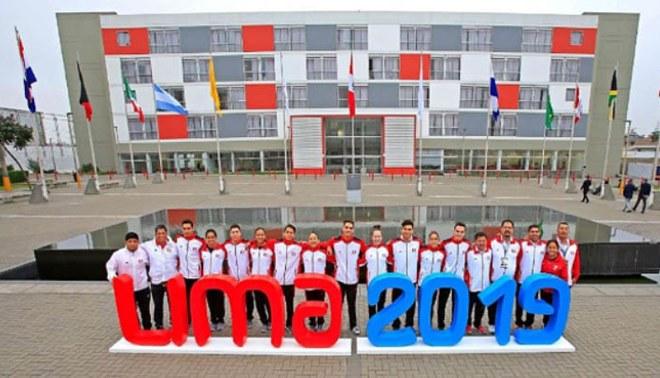 Estas son las sedes en las que jugará la Selección Peruana y demás deportistas en los Juegos Panamericanos Lima 2019 | Foto: Difusión