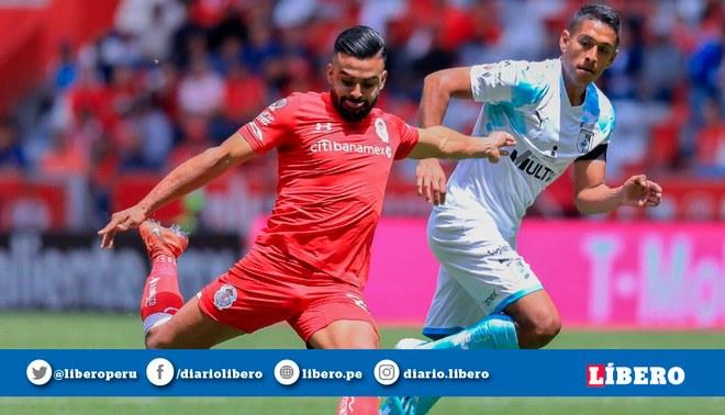 Querétaro ganó 2-0 a Toluca en la primera fecha de la Liga MX [Resumen]