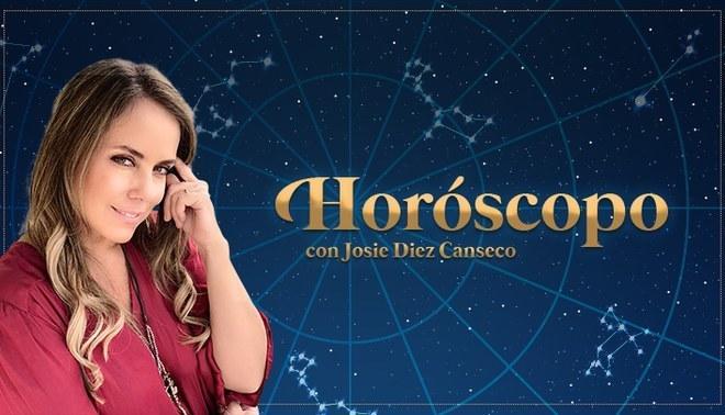 Revisa el Horóscopo de Josie Diez Canseco HOY lunes 22 de Julio 2019