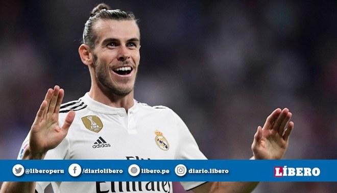 Gareth Bale y el astronómico salario que ganaría en China, ¿será el mejor pagado del mundo?