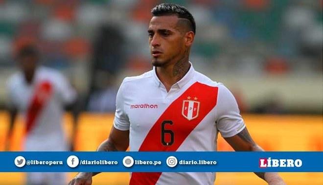 Miguel Trauco recibirá oferta de AS Saint-Étienne de la Liga de Francia