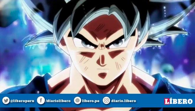 Dragon Ball Heroes   Mira el error que se mostró en el Ultra Instinto de Goku