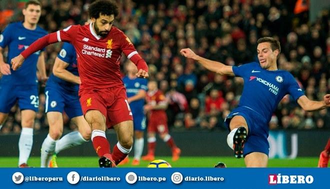 Image Result For Como Ver Chelsea Vs Liverpool En Vivo