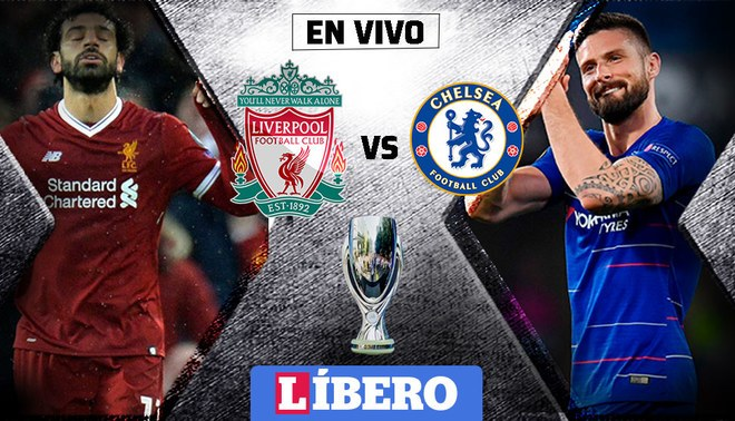Image Result For Partido De Liverpool Chelsea En Vivo Youtube