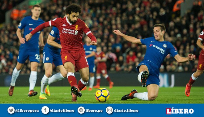 Image Result For Liverpool Vs Chelsea Voley Vivo