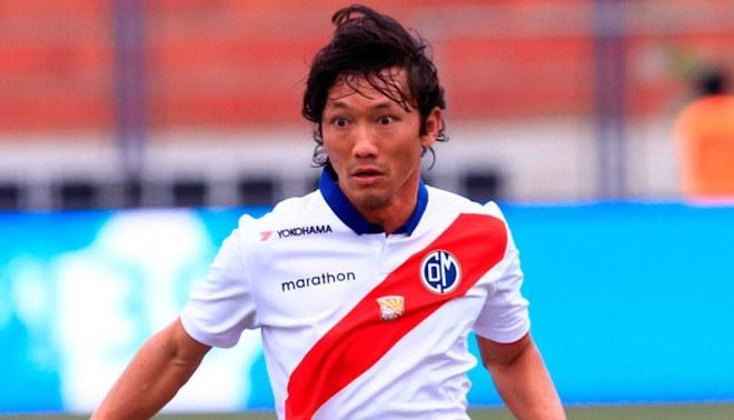 Masakatsu Sawa quiere otro ascenso a Primera División tras el logrado con Municipal en el 2014.
