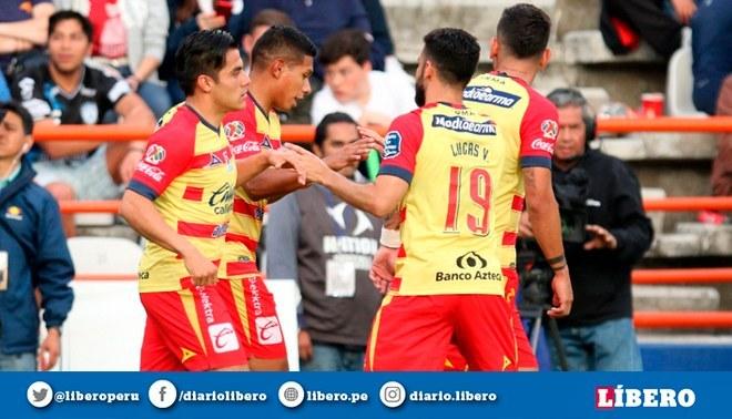 América vs Morelia EN VIVO ONLINE vía TUDN con Edison Flores por el Torneo Apertura 2019 de la Liga MX | México