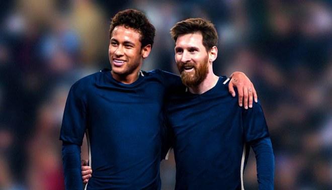 ¿Neymar por Messi? La descabellada oferta del Barcelona por quedarse con el brasileño