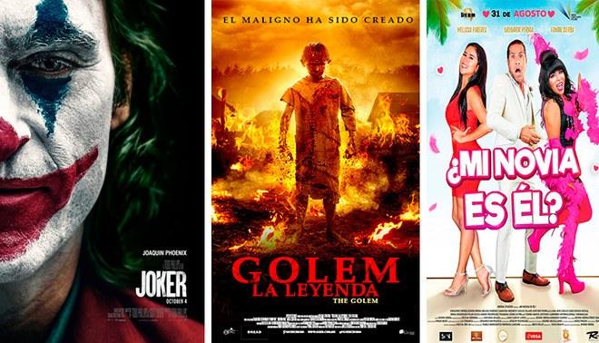 Cartelera Cineplanet [HOY] | Revisa los horarios y próximos estrenos de películas