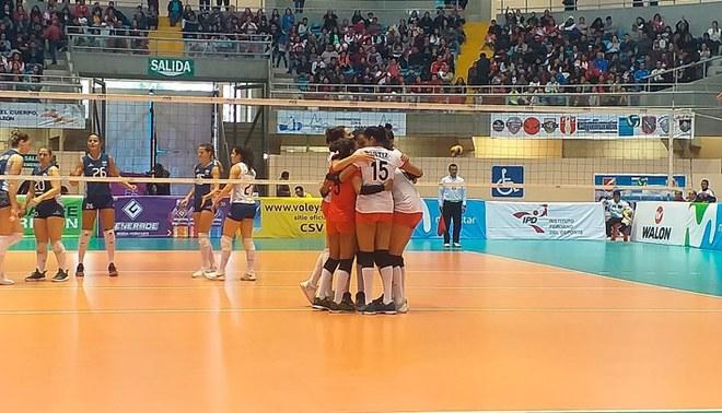 Perú ganó 3-2 a Argentina y se quedó en el tercer lugar del Sudamericano 2019
