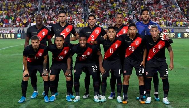 Selección Peruana y el récord de partidos invictos que le cortó a Brasil. Créditos: ESPN.