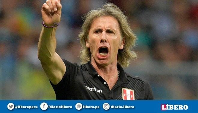 Selección peruana: el plan de Ricardo Gareca previo a los partidos preparatorios ante Uruguay