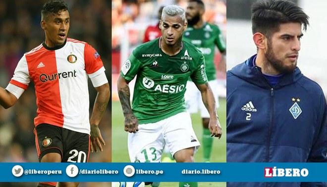 Europa League 2019-2020| Los peruanos Miguel TraucoyRenato Tapiatuvieronacción en la primera fecha de la Europa League. Carlos Zambranono fue considerado. Revisa los resultados a continuación.