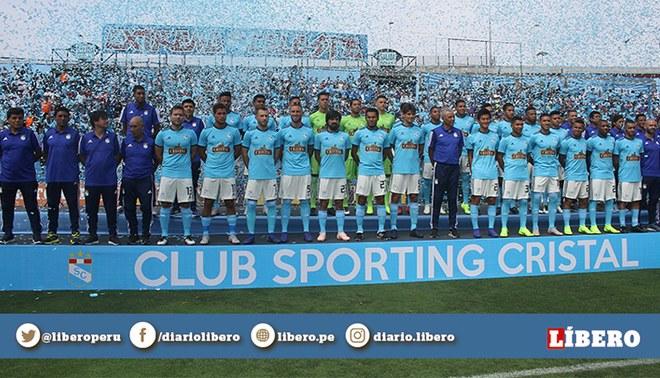 Sporting Cristal será manejado por el Consorcio Empresarial Innova Sports.