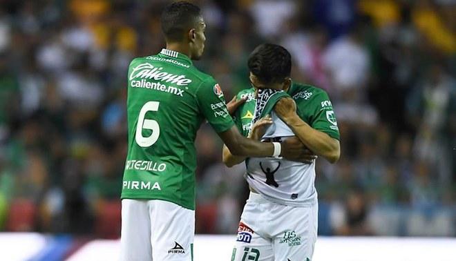 Necaxa 0-1 Club León EN VIVO: por la jornada 10 del Apertura de la Liga MX