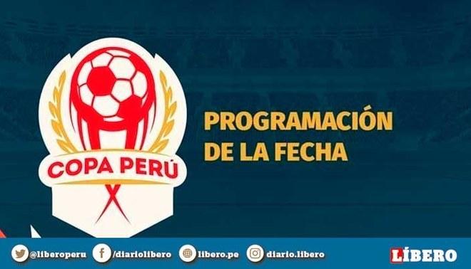 Copa Perú 2019: Los equipos clasificados y eliminados a falta de una fecha de la Etapa Nacional