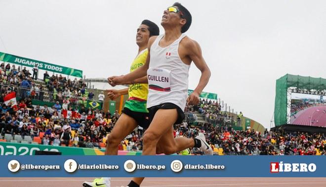 Lima 2019: Rosbil Guillen es nominado por el Comité ...