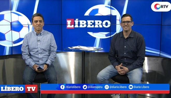 Selección Peruana: Yordy Reyna perdió el vuelo y se sumará a los trabajos el día de mañana. Créditos: GLR.