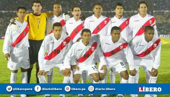Perú vs. Uruguay: recuerda la última victoria de la Selección Peruana en Montevideo [VIDEO]