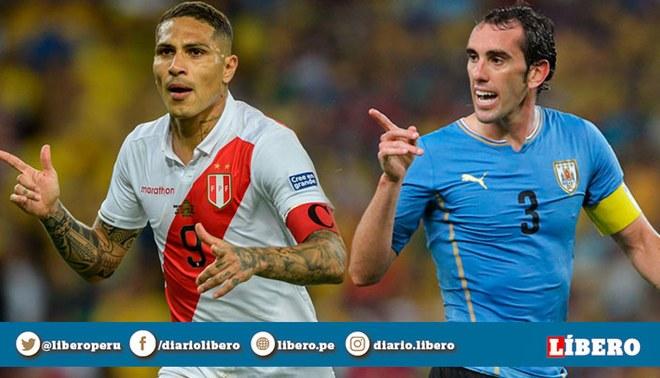 Perú vs Uruguay EN VIVO vía Movistar TV: Fecha, hora, canal y pronóstico de amistoso por fecha FIFA