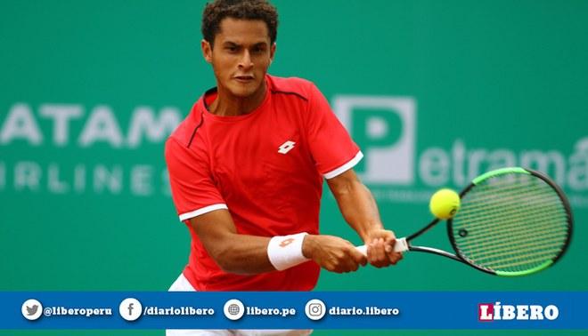 Grítalo, Perú: Juan Pablo Varillas clasificó a semifinales del ATP 125 de Santo Domingo