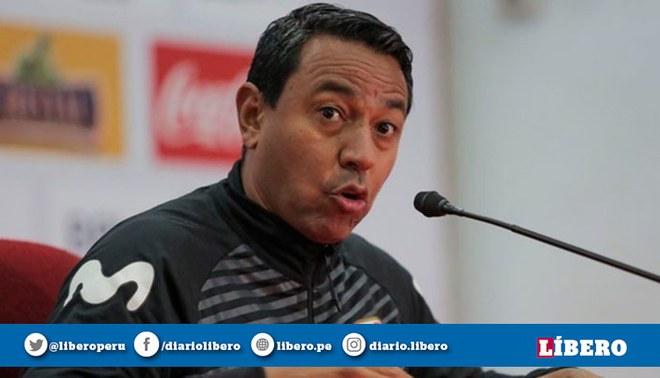 Selección Peruana Sub 23: Nolberto Solano y los cambios para la revancha ante Colombia