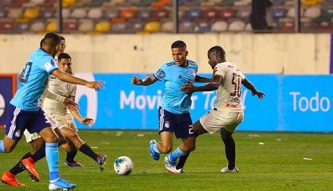 EN VIVO Universitario vs Cristal ONLINE VER GRATIS Partidos de hoy Gol Perú: Clásico en el Monumental por el Clausura Liga 1 | Youtube