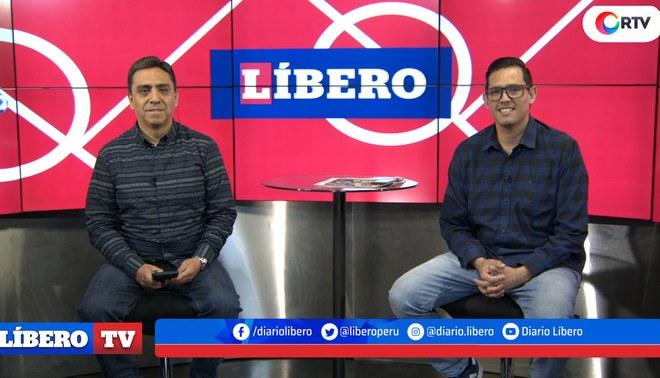 ¿Perú podrá hoy con Uruguay en el Nacional? Libero TV analiza el partido [VIDEO]