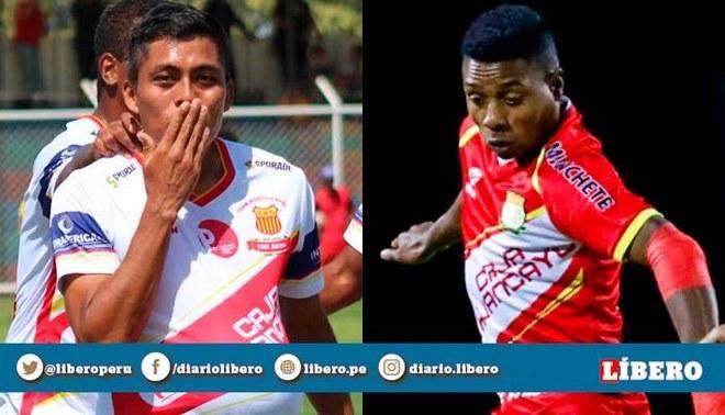 Atlético Grau vs Sport Huancayo: conoce la fecha de la final de la Copa Bicentenario