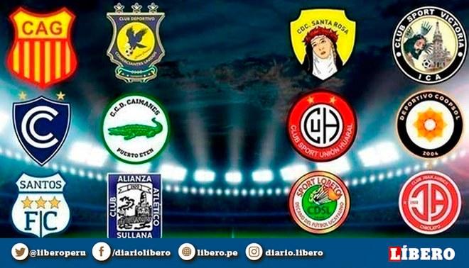 Resultados y Tabla de posiciones de la fecha 19 de la Segunda división