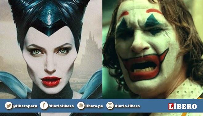 """El """"Joker"""" de Joaquin Phoenix ya no lidera la taquilla en los Estados Unidos y Canadá. Foto: Joker"""