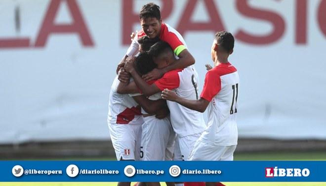 Selección Peruana: conoce a las futuras promesas a brillar en el Mundial Sub 17