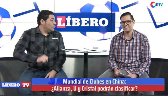 Mundial de Clubes: ¿Alianza, U y Cristal podrán clasificar? Libero TV lo analiza [VIDEO]