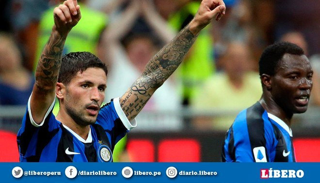 Barcelona ha puesto los ojos en una figura del Inter de Milan. Foto: EFE.