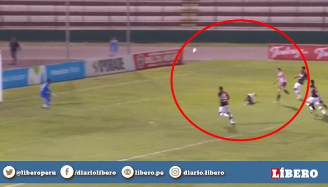 Sport Boys vs Melgar EN VIVO: rosados marcaron dos goles en menos de ocho minutos
