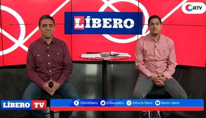 Libero TV: ¿Alianza Lima es el gran candidato al título?