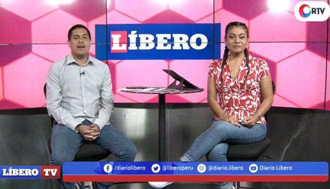 River o Flamengo: ¿Qué equipo es el favorito para ganar la Copa Libertadores?. Créditos: Líbero TV.