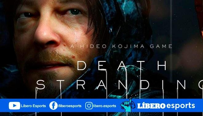Death Stranding está siendo bombardeado de críticas negativas | Foto: Sony