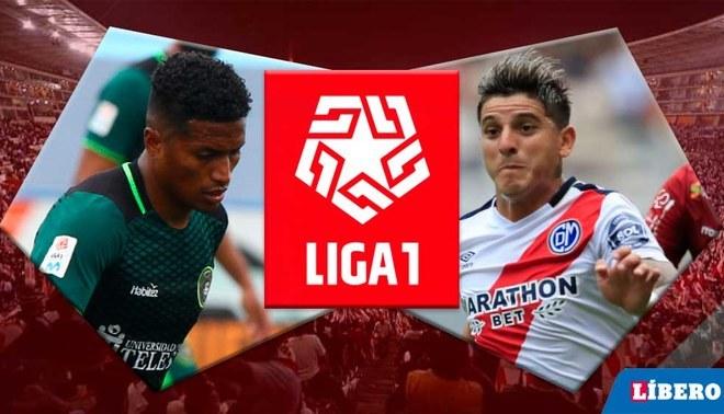 Pirata FC vs Municipal EN VIVO: Duelo clave por la permanencia en Primera División